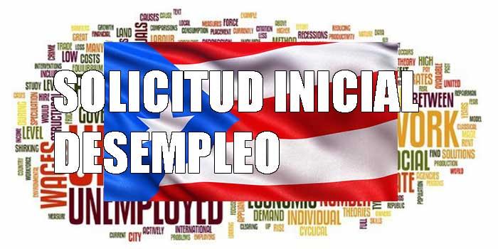 Como Solicitar y Reclamar Desempleo en Puerto Rico